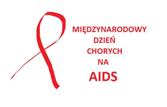 Międzynarodowy Dzień Chorych na AIDS