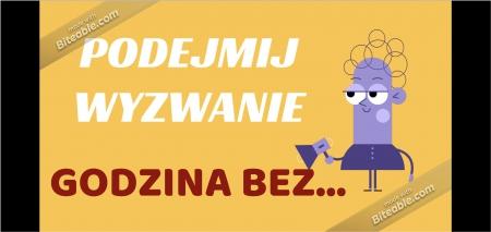 ''GODZINA BEZ...''
