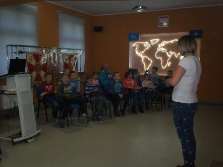 Obchody setnej rocznicy odzyskania niepodległości przez Polskę